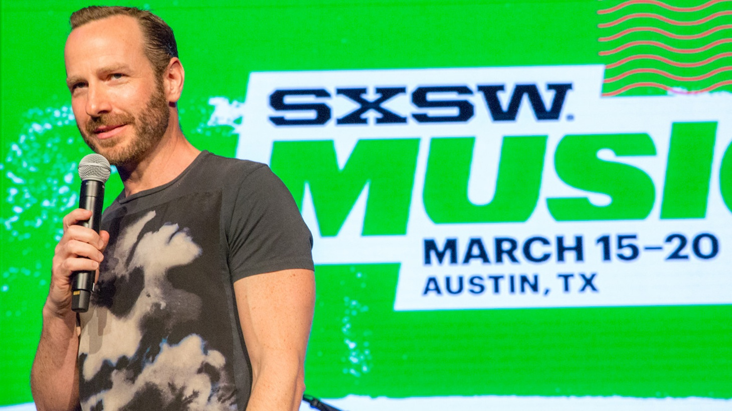 Jason Bentley hosts Morning Becomes Eclectic LIVE from the SXSW Music Festival in Austin, Texas.