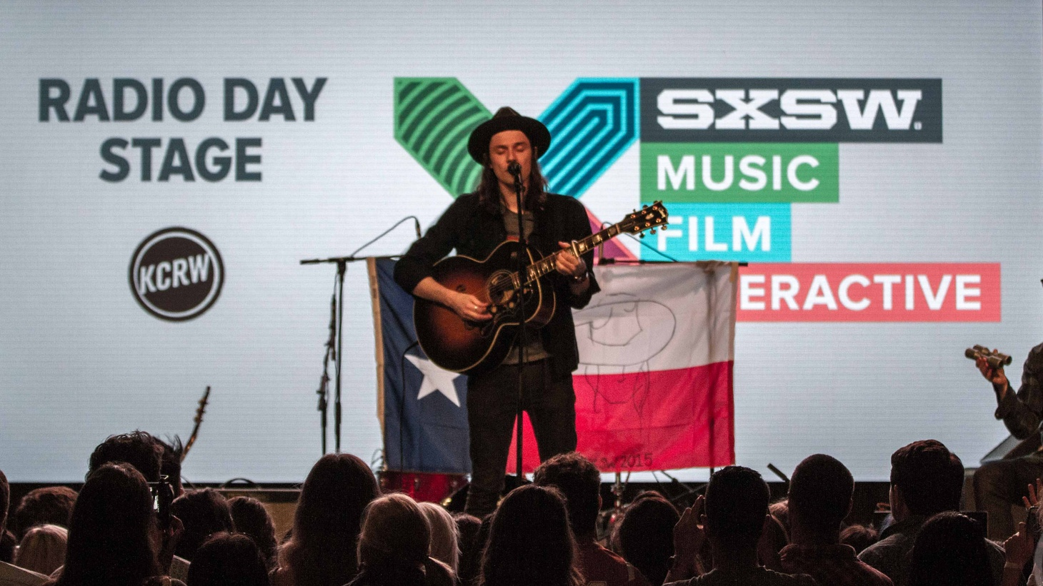 Join hosts Anne Litt and Jason Bentley on Morning Becomes Eclectic when we return to Austin's premiere music festival SXSW.