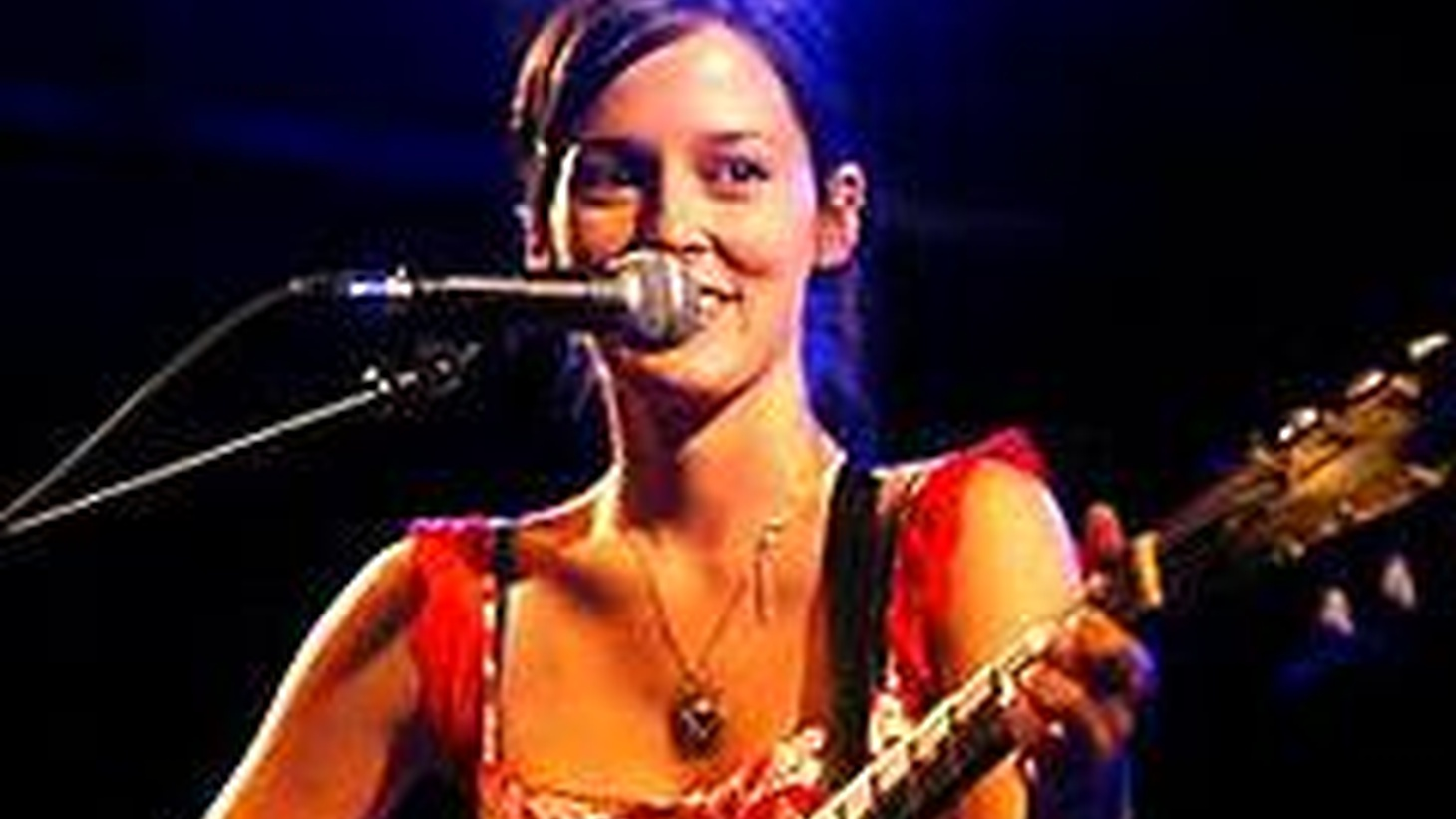 L.A. based singer MEIKO makes her live radio debut when she performs on Morning Becomes Eclectic at 11:15am.