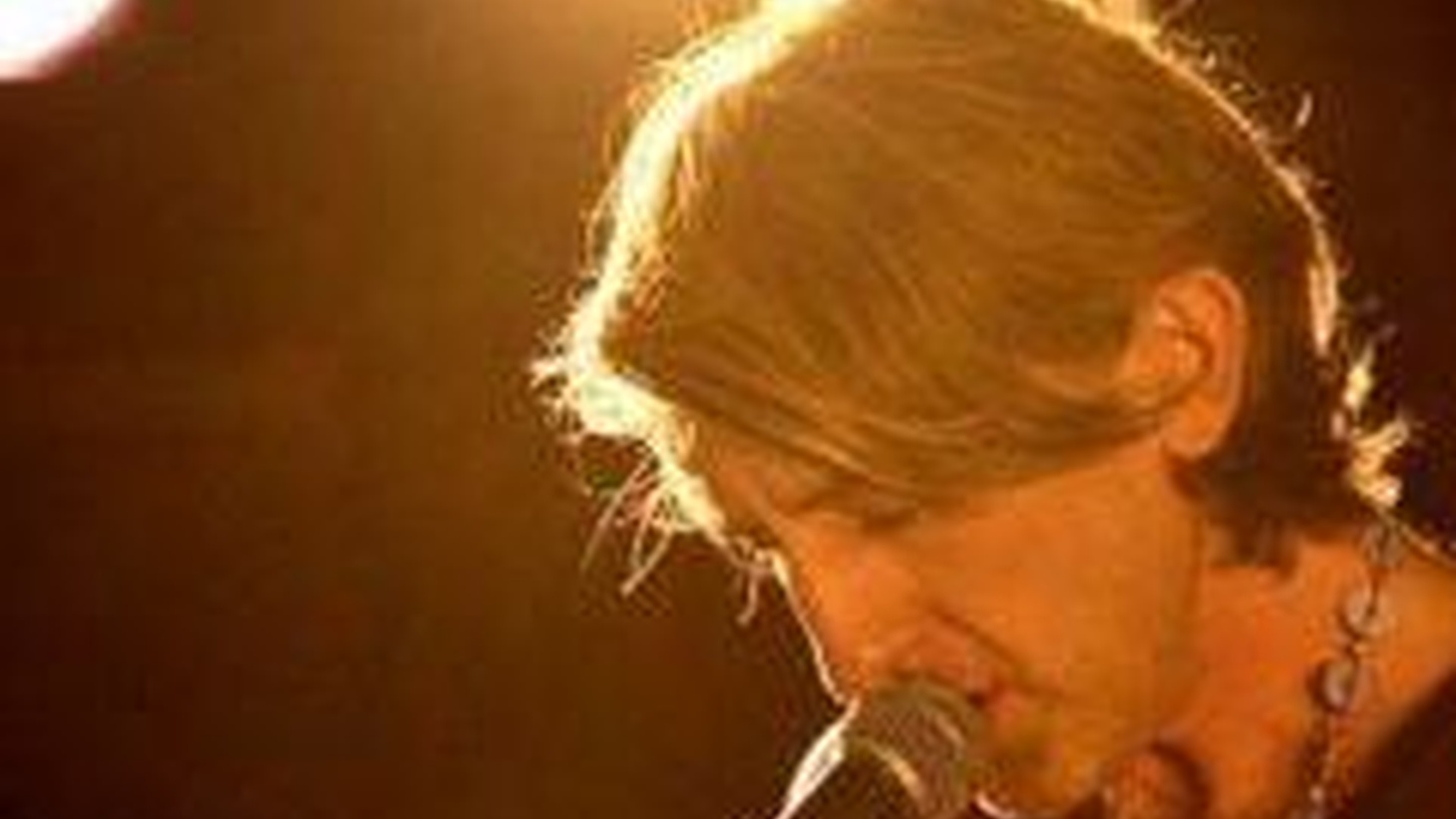 Bristol's Merz performs his beautiful songs solo on Morning Becomes Eclectic at 11:15am.