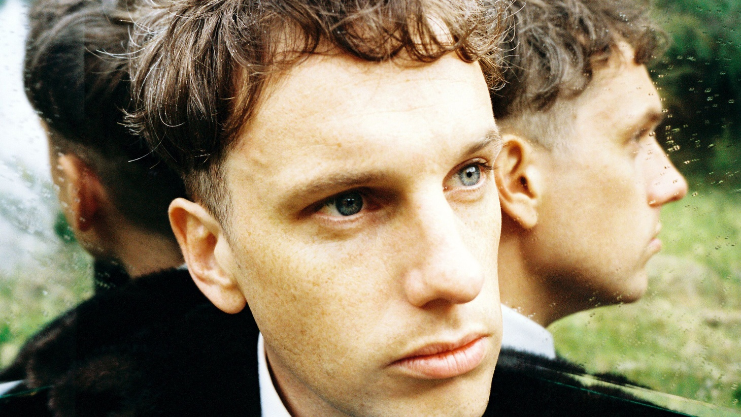 Jake Webb took his parent's musical influences - doo-wop, the Everly Brothers and the Beatles - and created Methyl Ethel. Written, produced and performed entirely by Webb, his third album Triage highlights a number of personal themes.