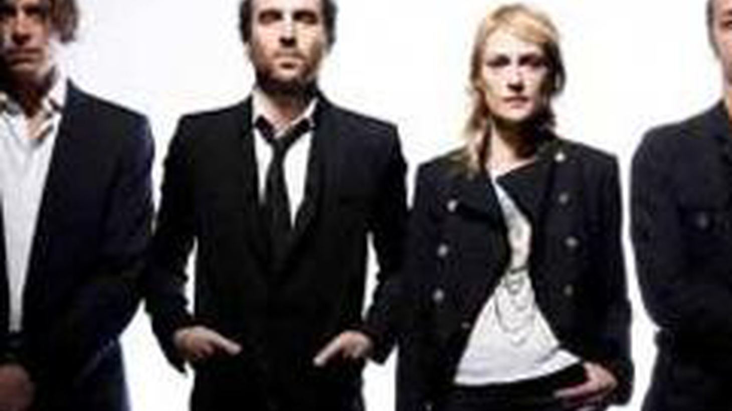 Metric expose their Fantasies for Morning Becomes Eclectic listeners at 11:15am.