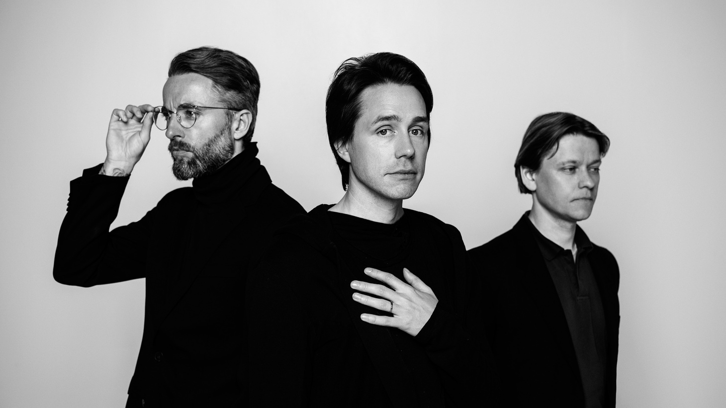 Mew's unique combination of dream pop and prog rock, as well as the vocals of Jonas Bjerre, have always set the Danish rockersapart.