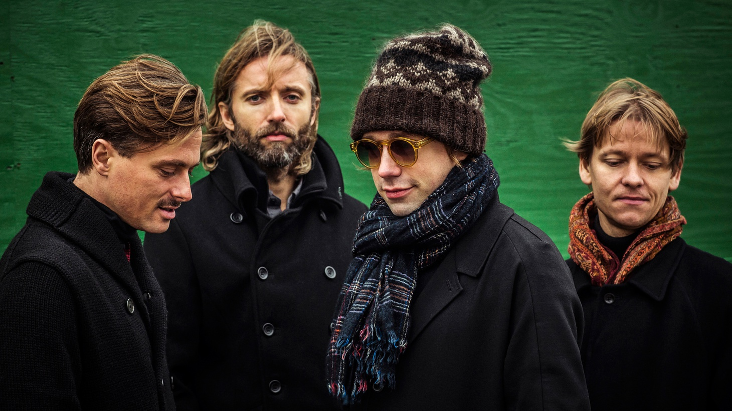 Danish art rockers Mew are back with their first album in six years!