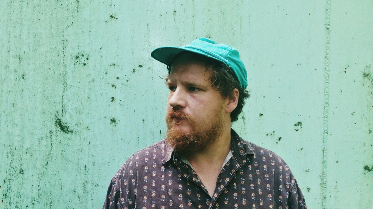 As the frontman for Page France and Cotton Jones, Maryland musician Michael Nau has explored both indie pop and Americana.