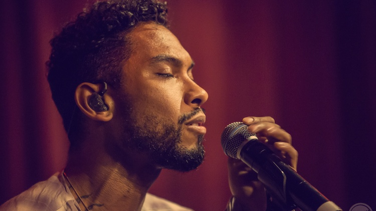 Grammy-nominated singer Miguel hosts the Wildheart Radio Hour, taking us into his world of love and romance in this Valentine's Day special.