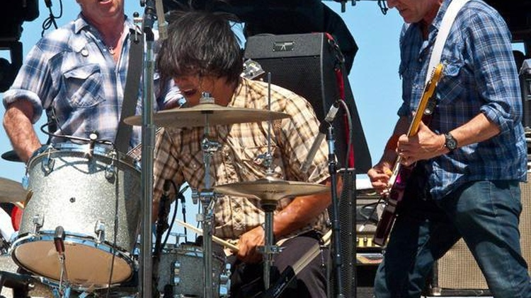 Mike Watt co-founded one of the most beloved So Cal punk bands, the Minutemen. One of the acclaimed bass players in modern rock history, he brings his band Missingmen...