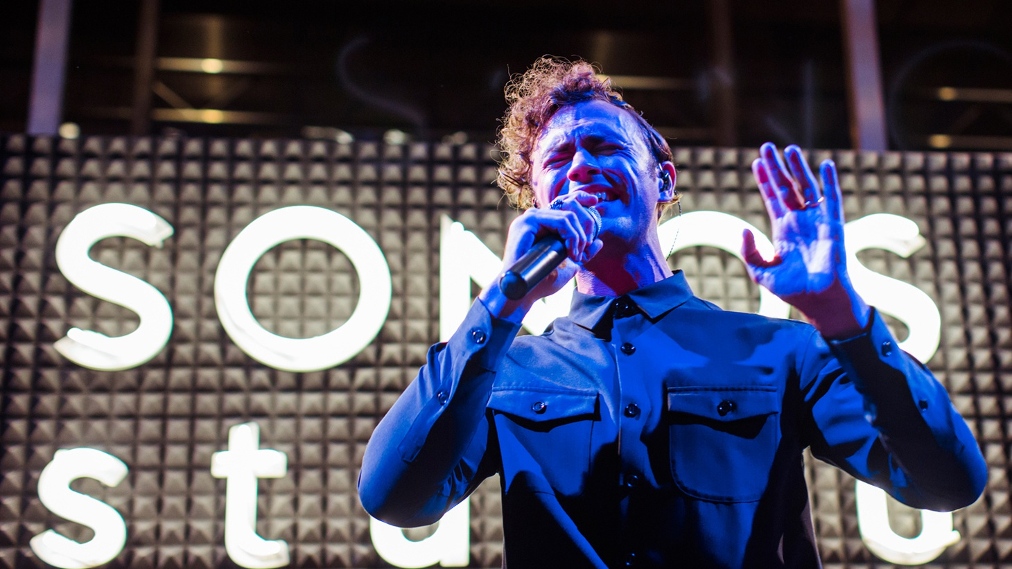 Nashville singer Mikky Ekko made a name for himself as a top-shelf collaborator with names like Rihanna, Gwen Stefani and Chris Malinchak. At an intimate setting in New York City's Neuehouse, Mikky performs songs off his upcoming release for Morning Becomes Eclectic.
