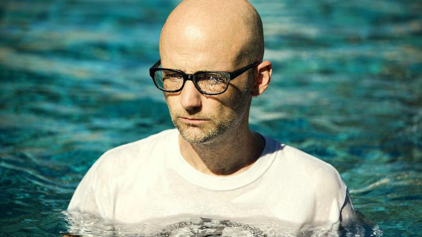 An honorary member of the KCRW family, Moby brings a full band and lots of surprises to KCRW.