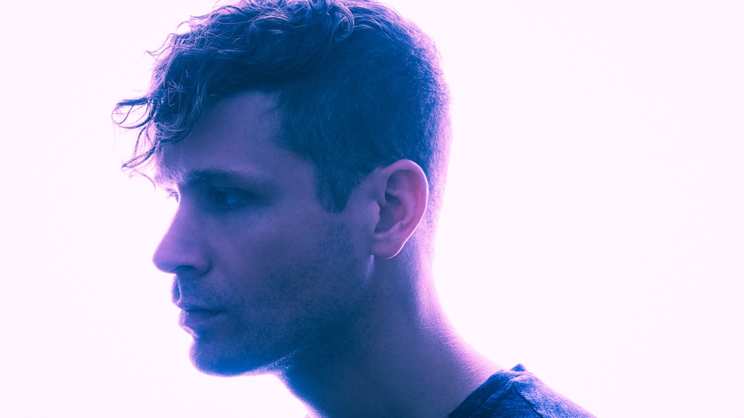 Moon Boots has developed a cult following for his super catchy, disco-infused dance music.