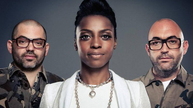 The trio Morcheeba sketched out the blueprint for trip hop years ago and their influence has been felt far and wide.
