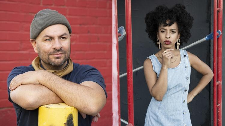 MBE Oct. 14: Drug Dealer's Ben Schwab teams up with his dad for new project Sylvie