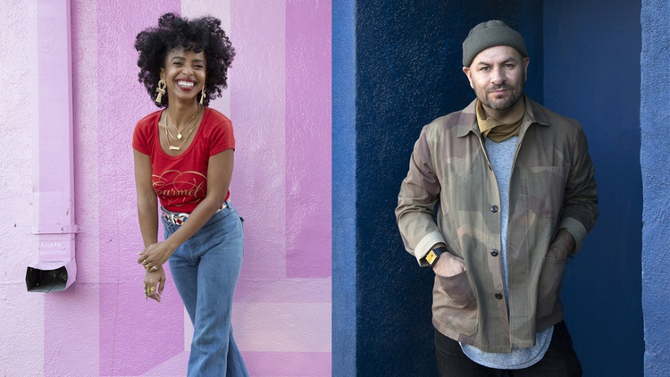 MBE Oct. 25: Kickstart your week with fresh sounds from Bonobo, Jamila Woods, Quantic, and more