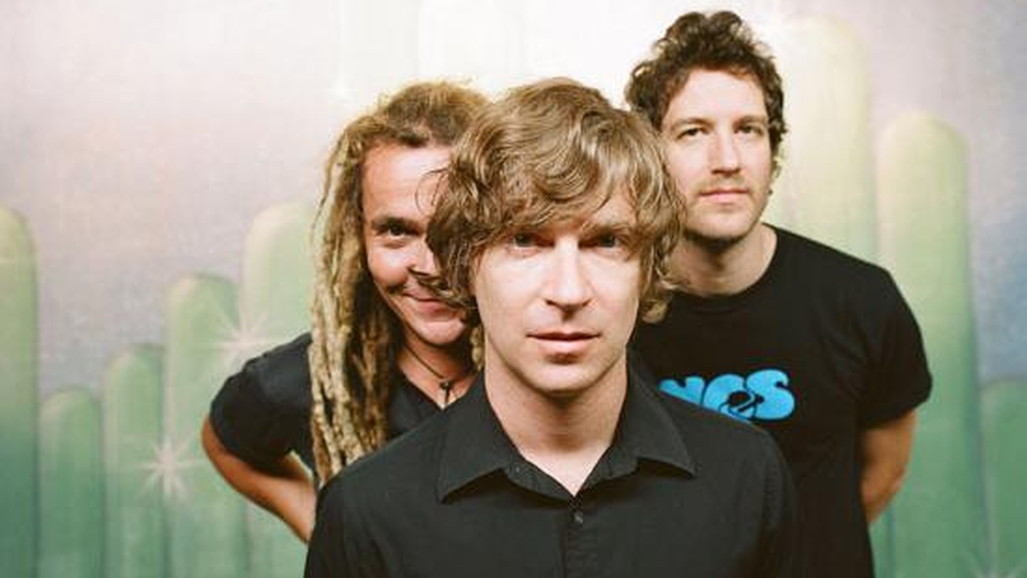 Indie trio Nada Surf took on their favorite songs by other artists for their new album, dedicated entirely to covers. We'll hear what makes these songs special when they join us for a live session on Morning Becomes Eclectic at 11:15am.