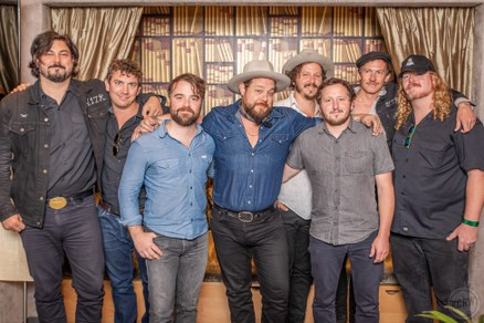 Nathaniel Rateliff and the Night Sweats | Morning Becomes Eclectic