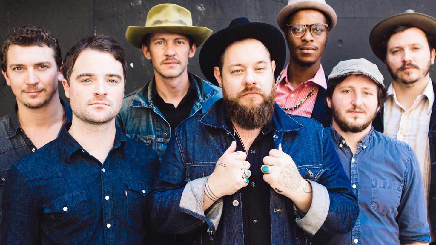 The soul stirring songs of Nathaniel Rateliff and the Night Sweats – combined with a bombastic live show – have quickly catapulted the band into the spotlight.