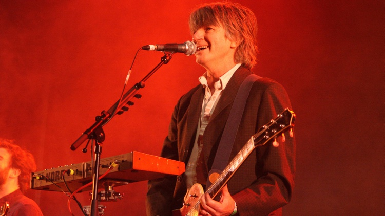 Crowded House founder and solo artist Neil Finn is currently finishing a new recording...