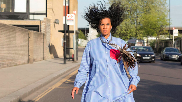 Neneh Cherry grew up in a musical family and shot to fame in the '80's with her debut album Raw Like Sushi.