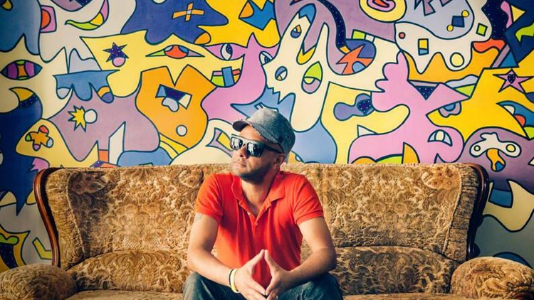 From early rave classics in the UK to the infections rhythms of his new album, Nightmares on Wax, aka George Evelyn, has had enduring success as a major force in modern electronica.