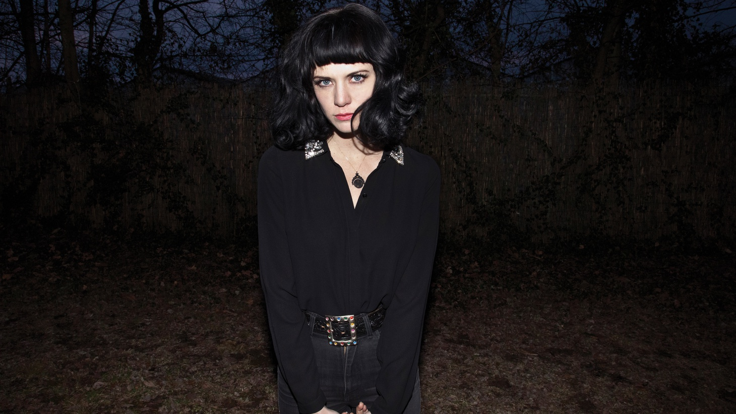 Nashville's Nikki Lane has a bold new country sound that has her poised for stardom.