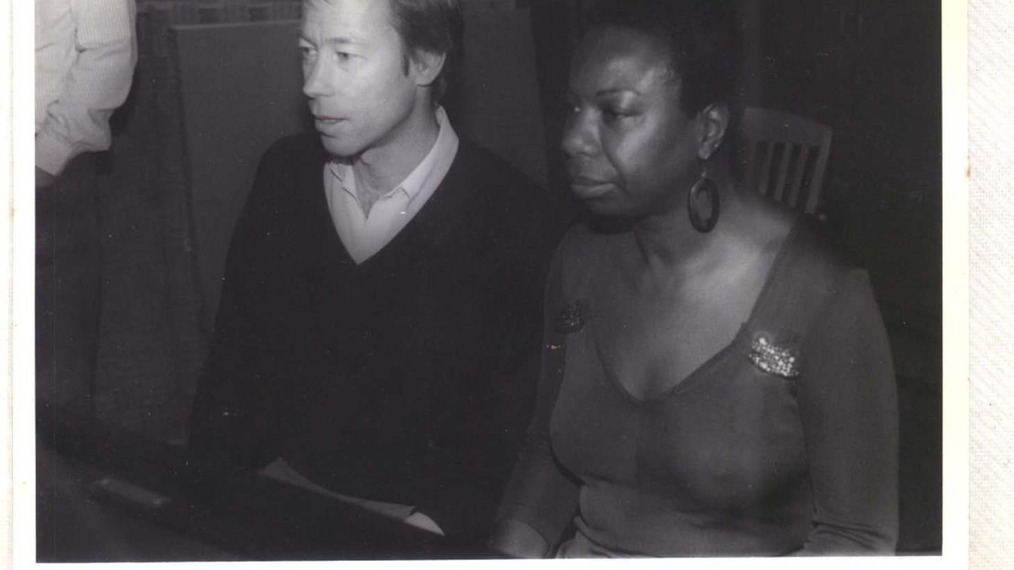 Tom Schnabel pays a special tribute to pianist, composer, and civil rights activist Nina Simone.