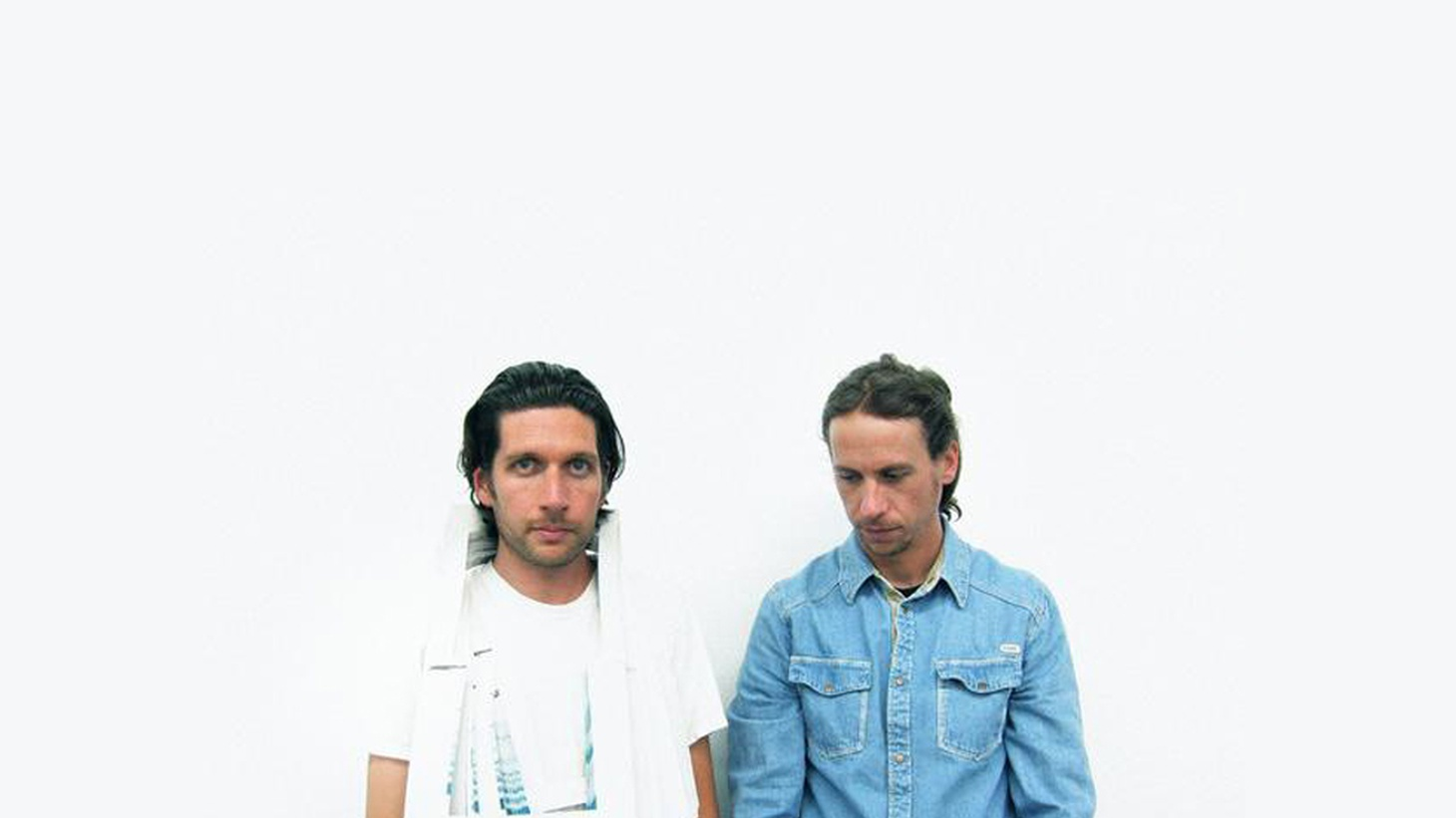 LA punk duo No Age visited our studio around the release date for their album, An Object, on Sub Pop Records.