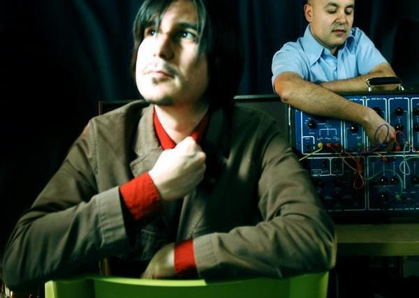 Nortec Collective's Bostich + Fussible