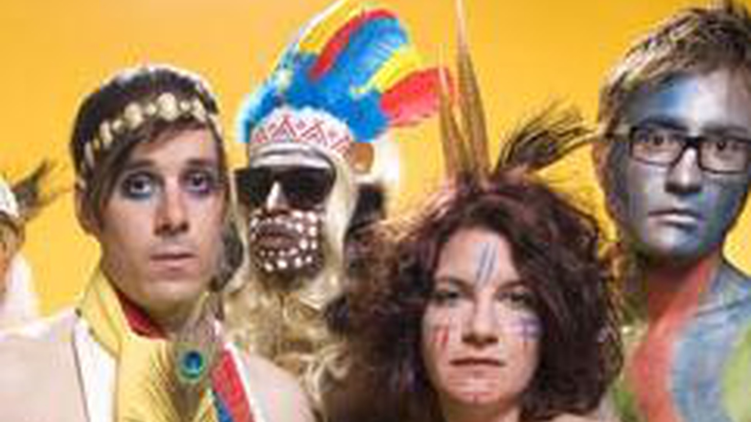 Indie rockers, Of Montreal, perform on Morning Becomes Eclectic at 11:15am.Click Here to Watch!