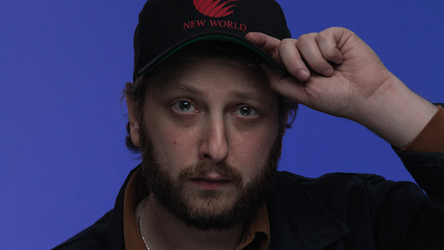 Oneohtrix Point Never is the moniker of Mercury Prize-nominated producer Daniel Lopatin, who joins us for a live set the day after he brings MYRIAD, his acclaimed multi-media installation, to a sold out crowd at Walt Disney Concert Hall.