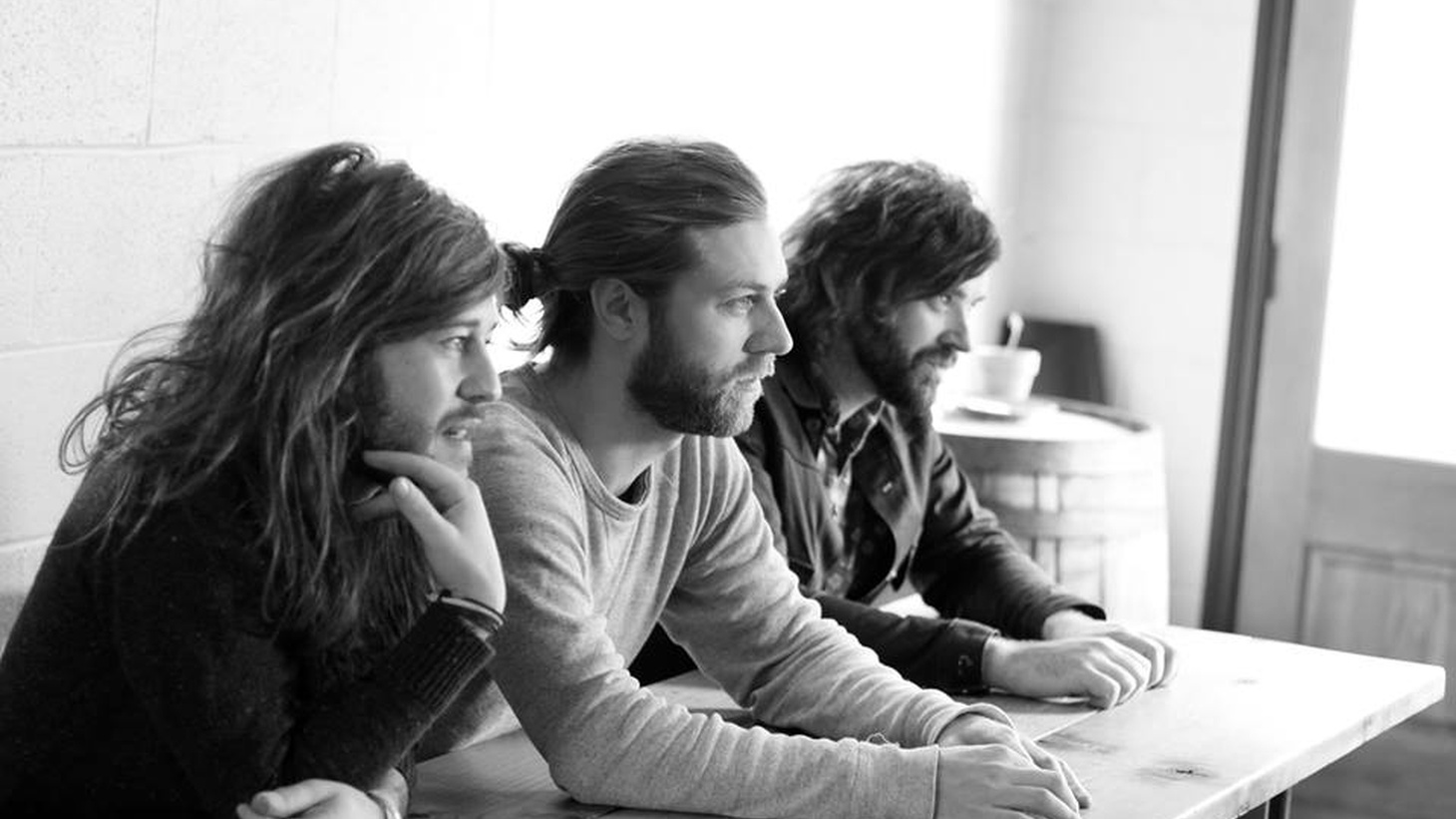 Dreamy and cinematic Other Lives are getting ready to release their third album.