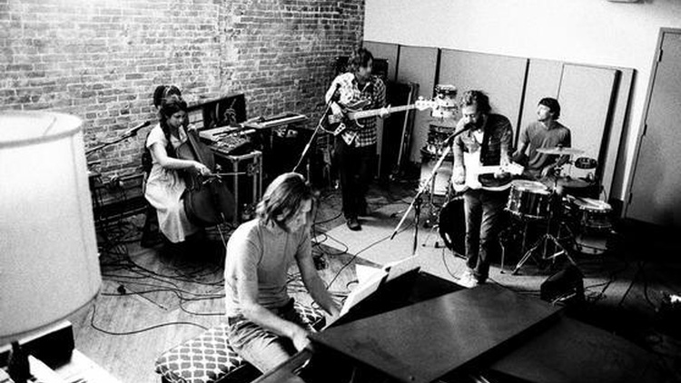Other Lives transport listeners with their epic and lush melodies on Morning Becomes Eclectic at 11:15am.