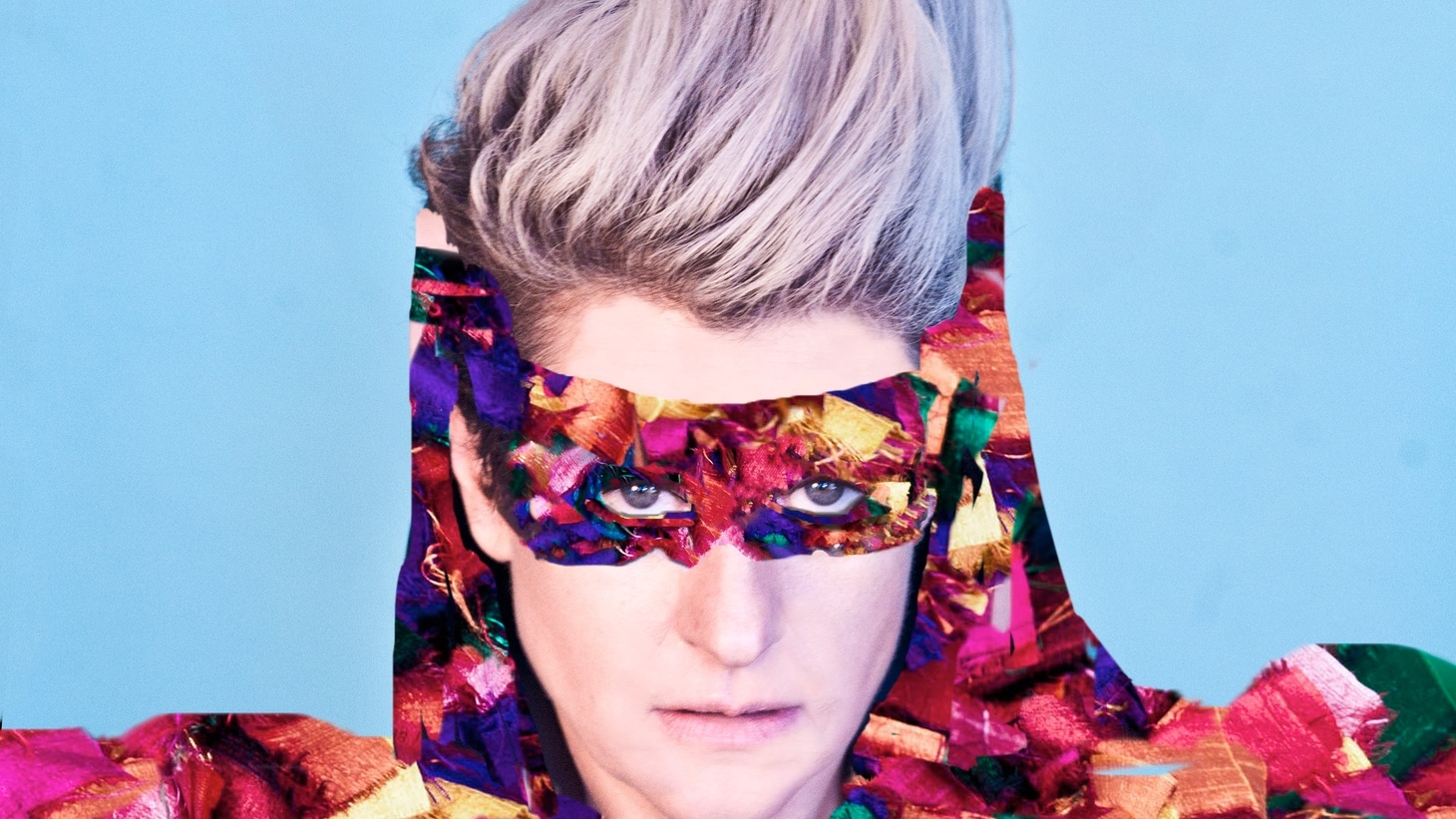 Electro-clash artist and pop culture provocateur Peaches joins us for a Guest DJ set at 10:20am.