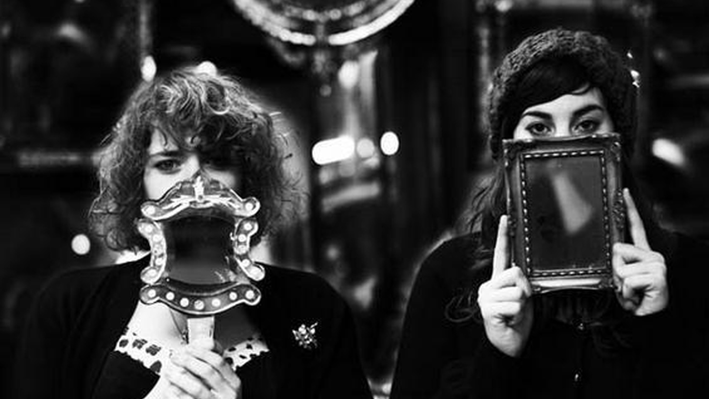 Brighton bohemian trio Peggy Sue deconstructs everything from folk to soul. They wind their way through a myriad of handmade instruments and wry lyrics when they join Morning Becomes Eclectic at 11:15am.