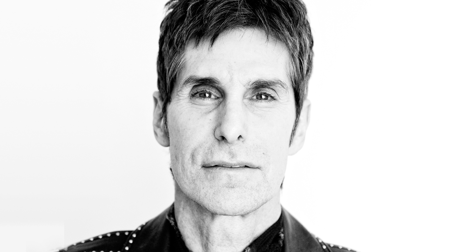 Perry Farrell joins us at 10:05am to celebrate the 25-year anniversary of Lollapalooza.