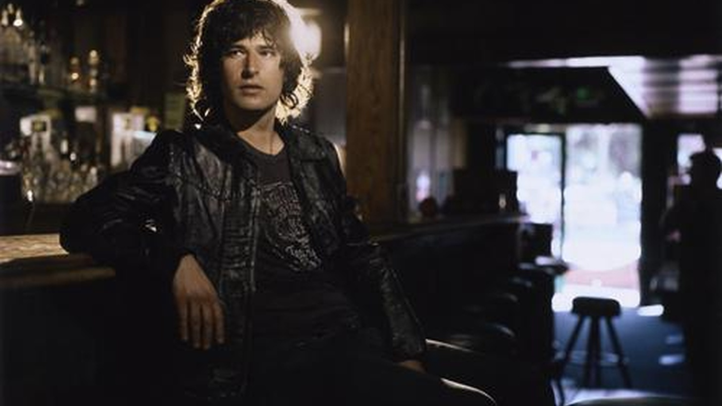 Pete Yorn's new album is a stripped down and liberated rock record. He'll share new material when he returns to Morning Becomes Eclectic for a live performance at 11:15am.