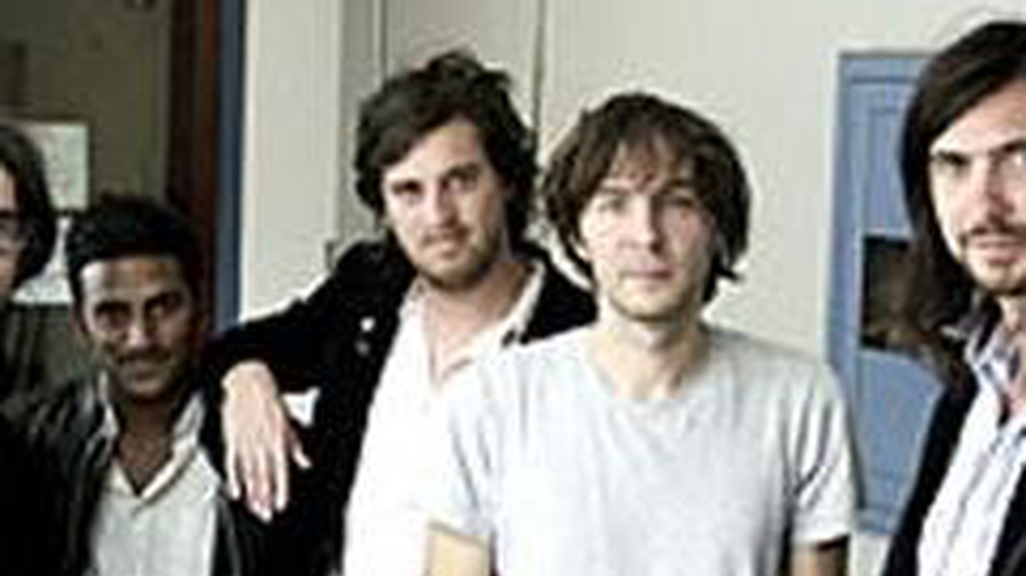 The French pop band, Phoenix, play their upbeat, pop-synth sounds on Morning Becomes Eclectic.