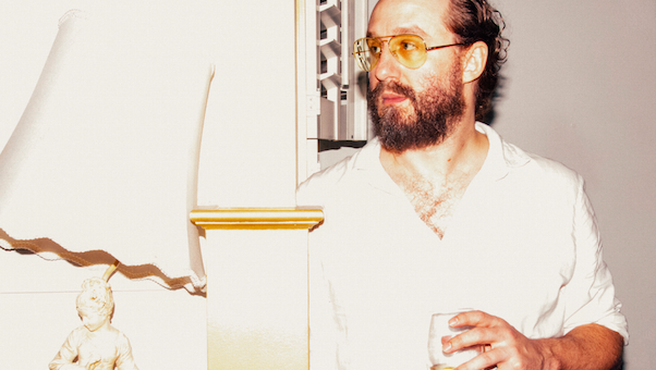 Phosphorescent's new album chronicles a life-altering 5-year period for singer Matthew Houck, during which he started a family and moved from New York to Nashville.