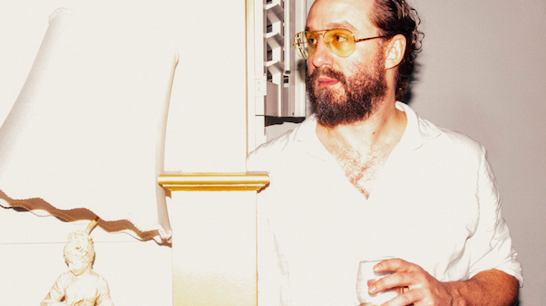Phosphorescent's new album chronicles a life-altering 5-year period for singer Matthew Houck, during which he started a family and moved from New York to Nashville. He crafted his latest album C'est La Vie in his own Spirit Sounds studio.