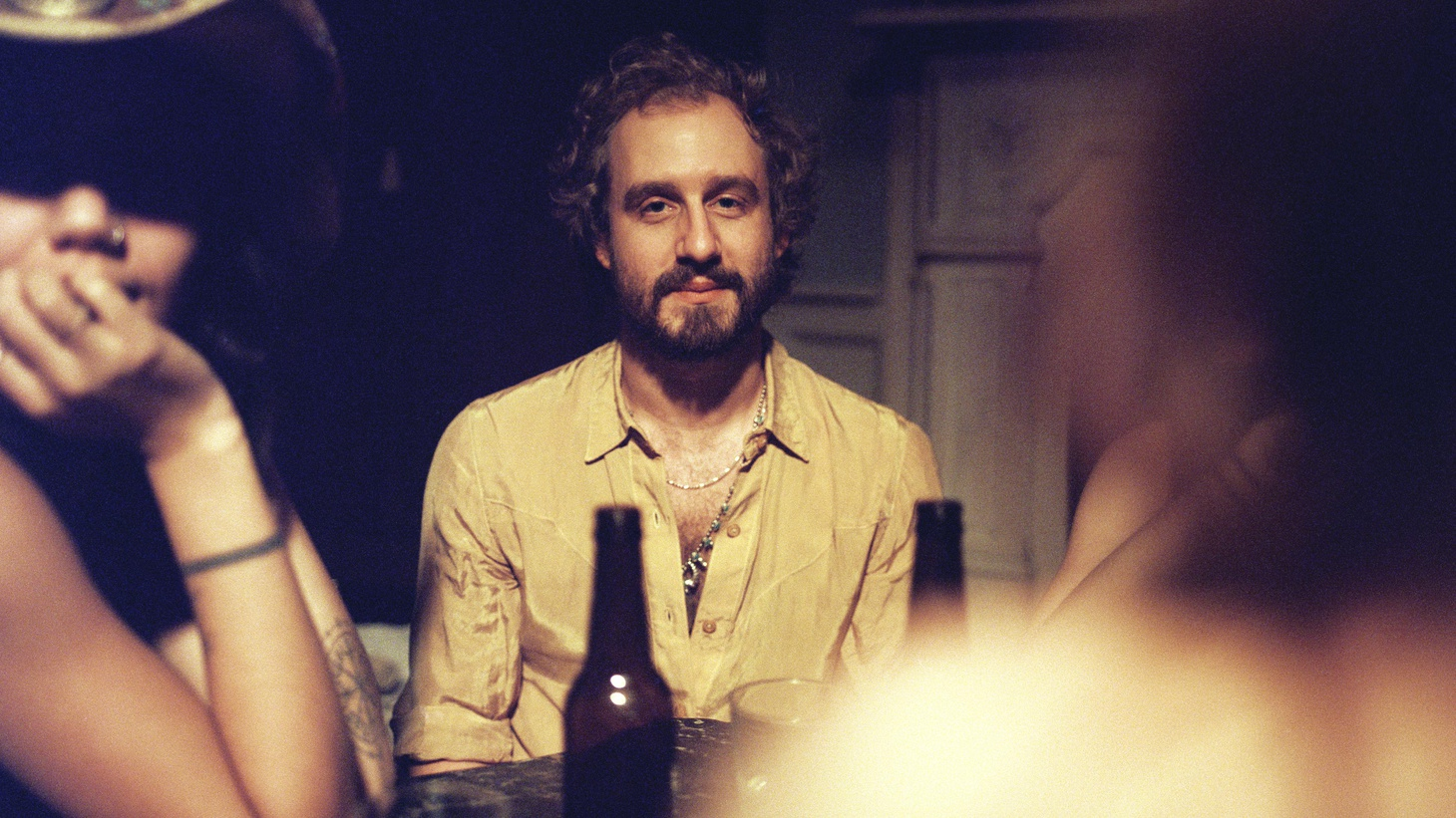 Sometimes the lowest point in a songwriter's life can be the most fertile. Phosphorescent front-man Matthew Houck turned his struggles into a set of moving songs.