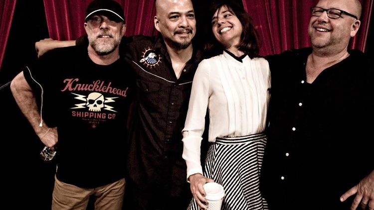 Twenty years after the release of their last album, Pixies are back with a new recording.