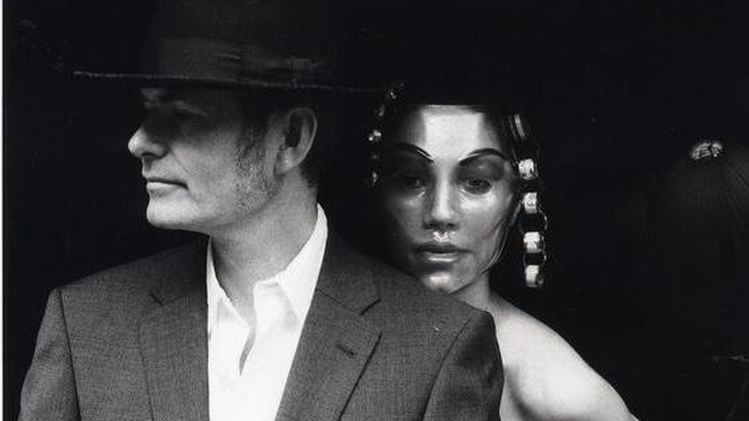 PJ Harvey and John Parish perform live on Morning Becomes Eclectic from Austin, Texas, as we broadcast from the music conference, South-By-Southwest at 11:15am.