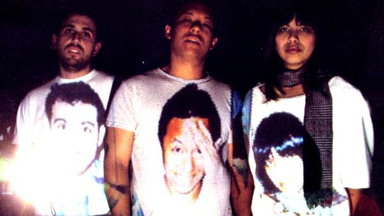 L.A.-based trio Pollyn mix disco beats into a frenzy and give us the lowdown on their high profile remixes for Gorillaz and Buffalo Daughter when they join Morning Becomes Eclectic at 11:15am.
