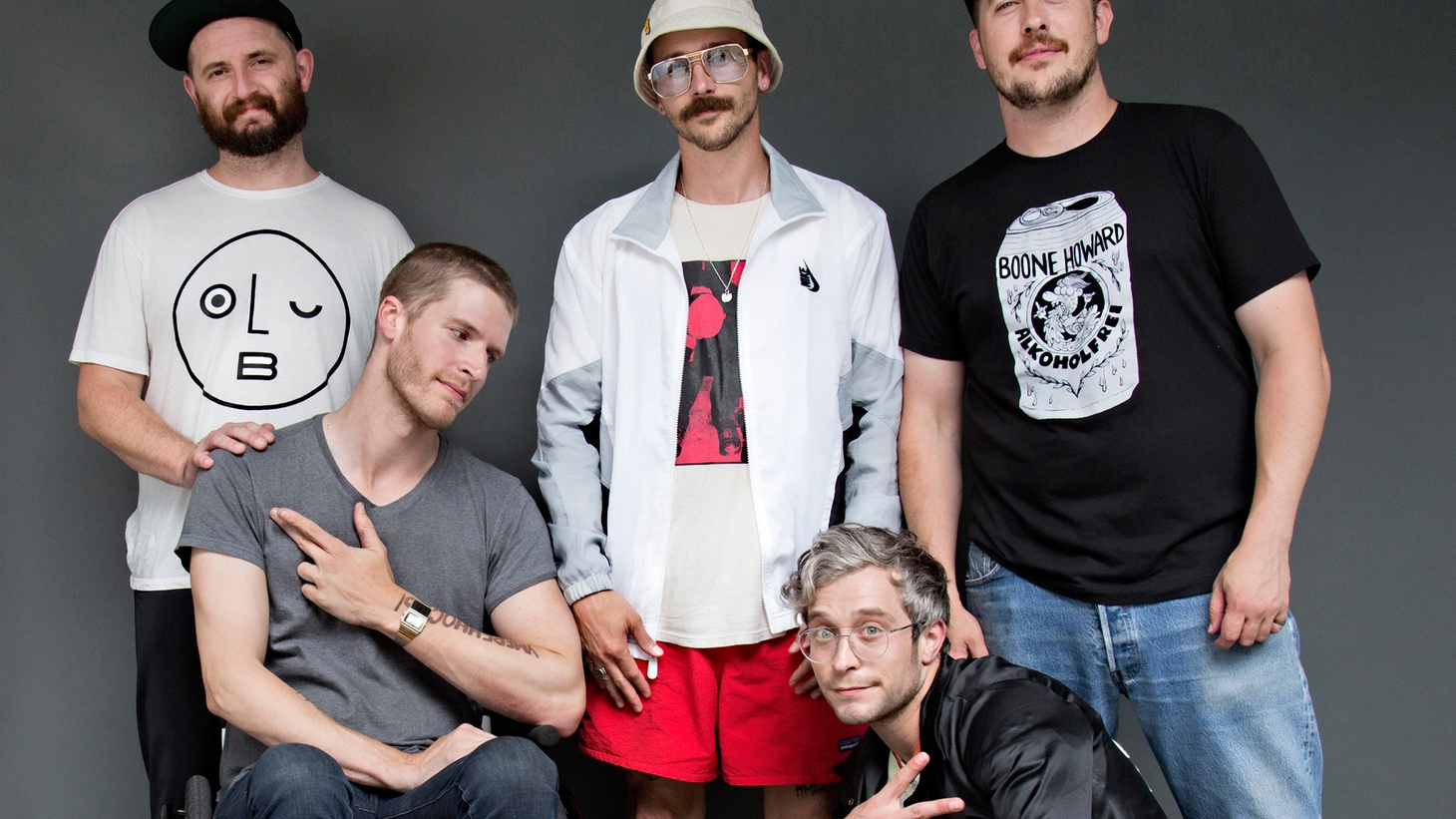 Portugal The Man Morning Becomes Eclectic Kcrw