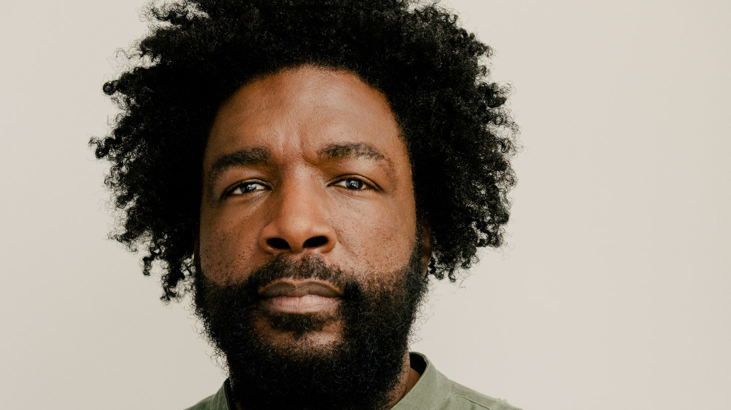 """Questlove opens up about directing the acclaimed new documentary """"Summer of Soul."""""""