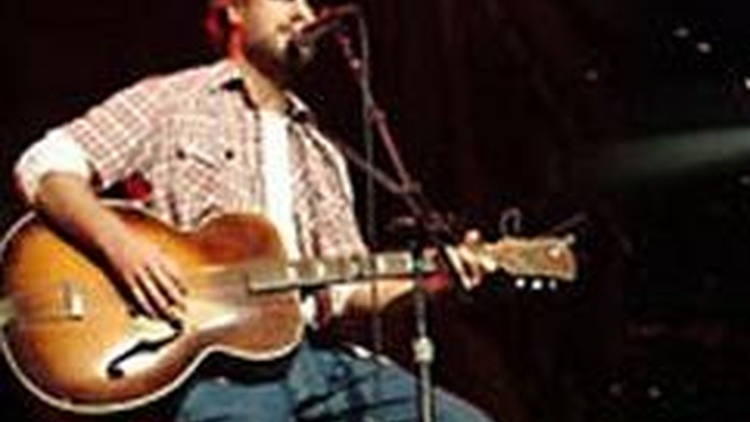 Ramsay Midwood brings some of his down-home rootsy music to  Morning Becomes Eclectic  at 11:15am.