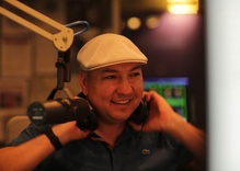 Raul Campos Drops by MBE to Talk LAMC