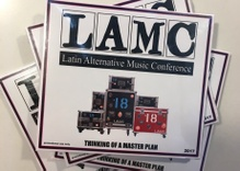 Raul Campos shares his faves from LAMC