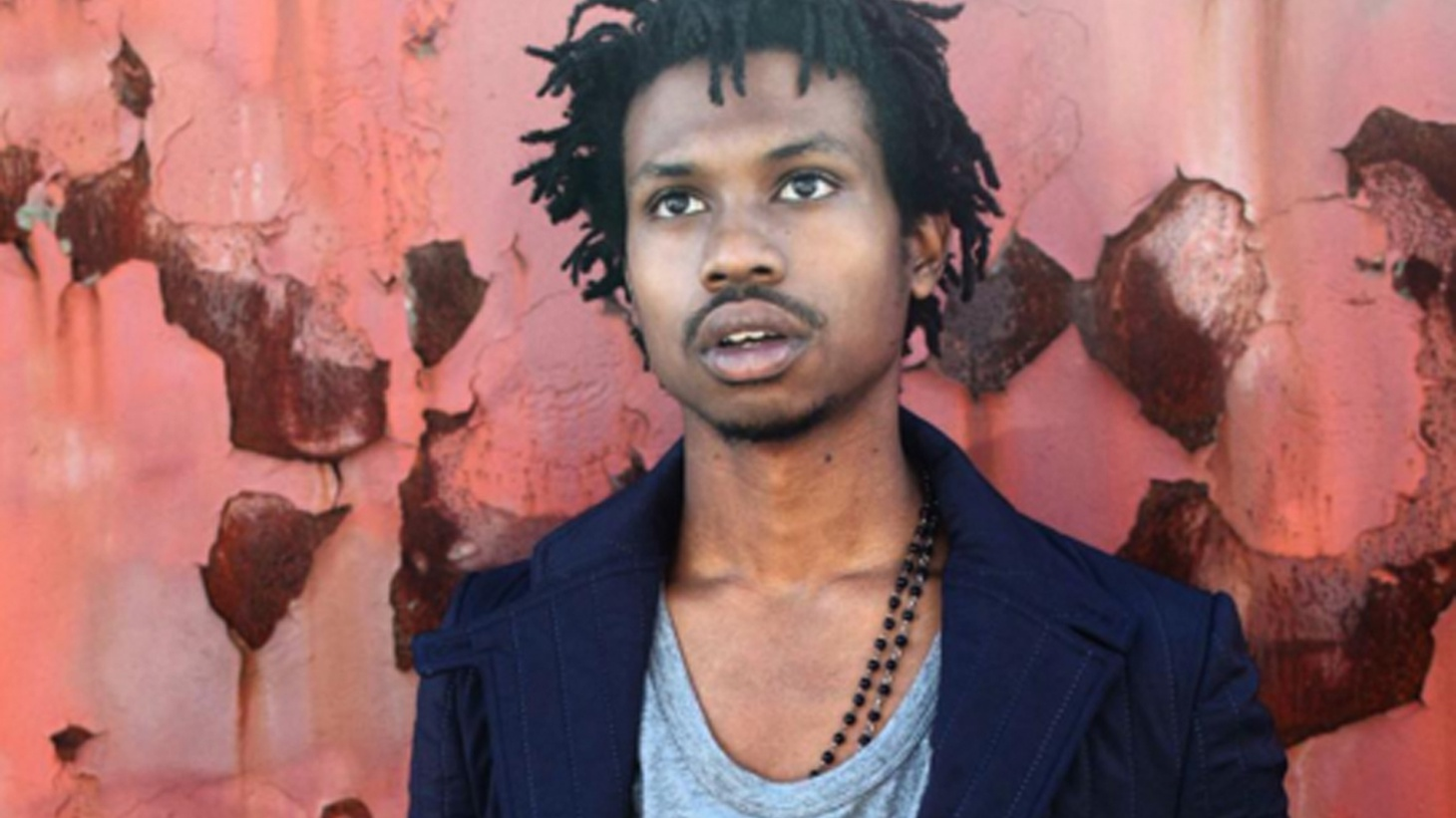 Atlanta musician Raury is only 19 years old and is already being described as a visionary. His sound seamlessly melds hip hop, rock and folk, while his lyrics address serious societal issues, but with compassion, positivity and a call for peace.