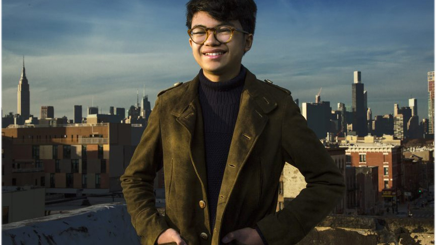 Rhythm Planet host Tom Schnabel drops by to share music from jazz prodigy Joey Alexander and Orquesta Akokan, an Afro-Cuban project recorded in Cuba and released on Daptone records.
