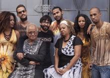 Rhythm Planet's Tom Schnabel talks Cuban music